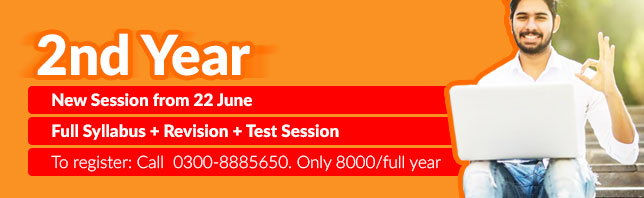 campus 12th class test session and online coaching 2021