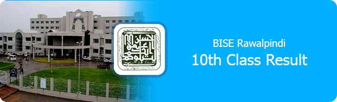 10th Class Result 2021 Bise Rawalpindi Board