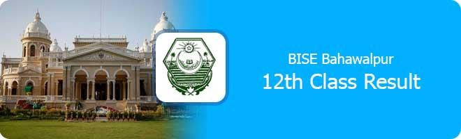 2nd year result 2021 Bahawalpur board