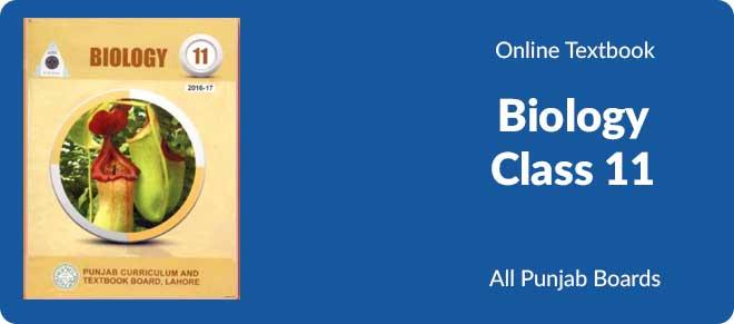 1st year biology book punjab board pdf | Punjab text book
